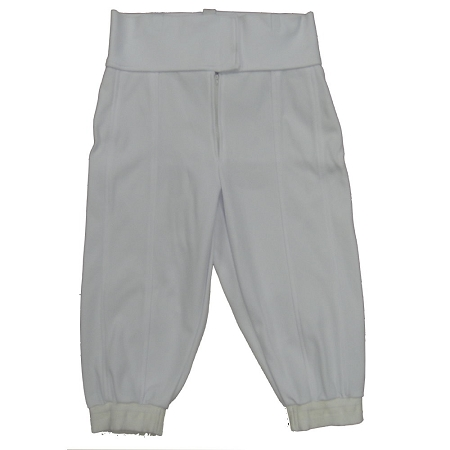 bg 350n stretch fencing pants with function lining 100