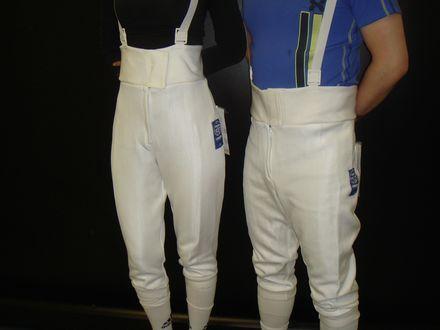 uhlmann olympia fie 800n fencing pants