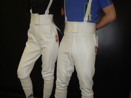 allstar startex fie 800nw fencing pants