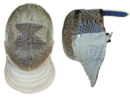 BG Electric Sabre fencing MASK (1000NW)