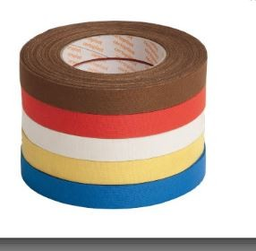 UH. Insulation point TAPE( colored) Cloth