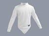 BG 350NW Stretch fencing Jacket with function lining