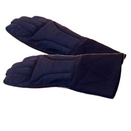 Allstar Black Coach Glove (washable)