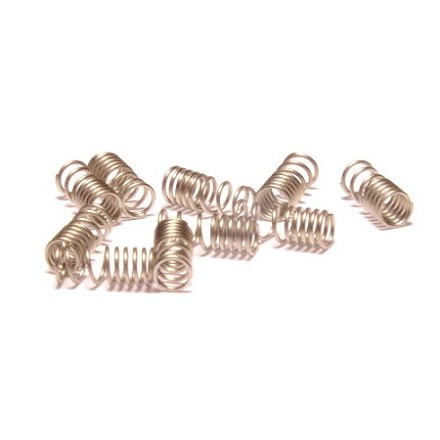 French epee Contact SPRING. (10 pcs pack)