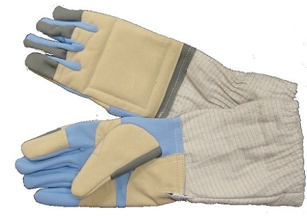 Edge Stainless Sabre GLOVE