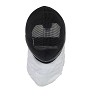 BG superior (SG) 350N Removable Universal Fencing MASK (1000NW)