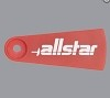 Allstar INSULATE (sleeve for elec.sabre guard)