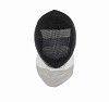 BG superior (SG) 350N Removable Foil Fencing MASK (1000NW) with conducting bib