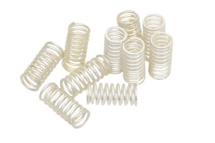 Uhlman German epee Contact SPRING (10 pcs pack.)